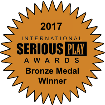 2017 International Serious Play Award
