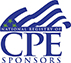 CPE National Registry logo