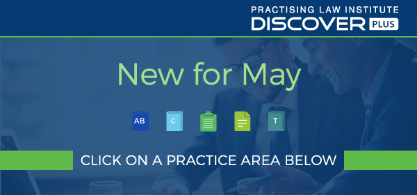 Discover Plus | New for May
