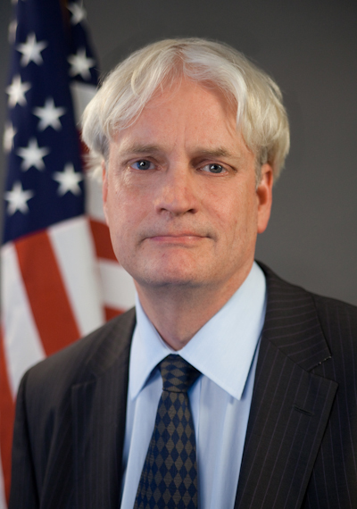John Ramsay, former SEC Director