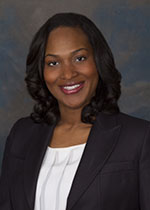 Hon. Tamika R. Montgomery-Reeves