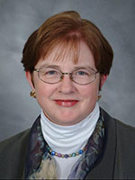 Suzanne M. McSorley