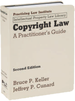 Copyright Law: A Practitioner's Guide (2nd Edition)