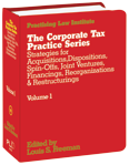 The Corporate Tax Practice Series